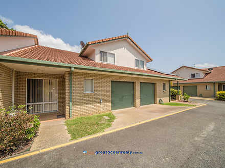 Townhouse - 16/168 Queen St...