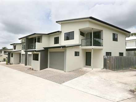 Townhouse - 1/91 Hows Road,...