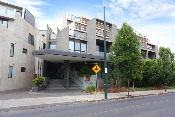208/38 Harold Street, Hawthorn East 3123, VIC Unit Photo