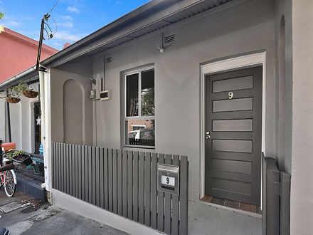 House - 9 Gowrie Street, Er...