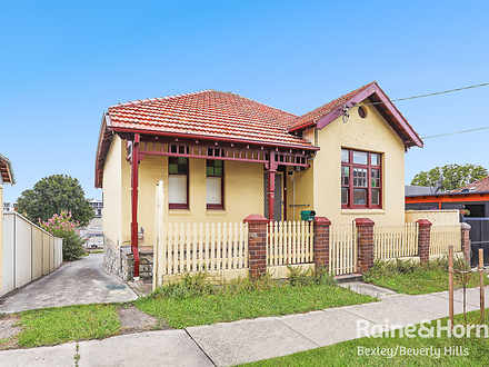 1 Station Street, Arncliffe 2205, NSW House Photo