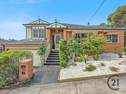 House - 45 Mullens Road, Ve...