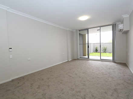 Apartment - 55/294-302 Penn...