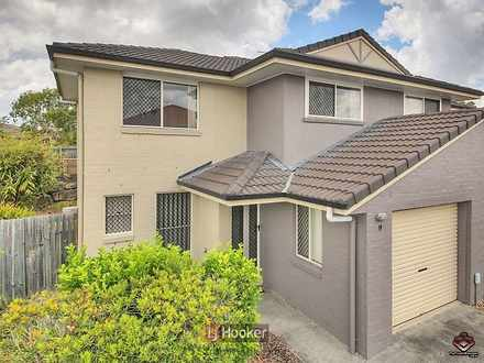 Townhouse - 35/1 Daintree D...