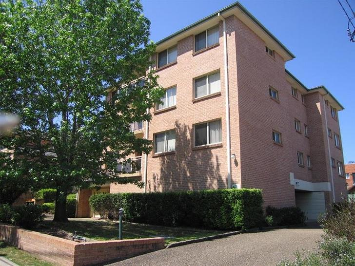 Apartment - 8/9-11 Macquari...
