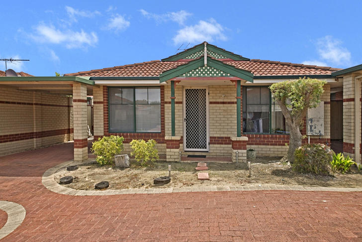 House - 5/2 Redbud Mews, Co...