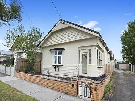 House - 213 Myers Street, G...
