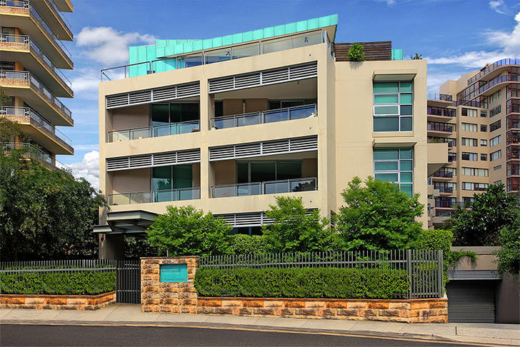 1/11 Waverley Crescent, Bondi Junction 2022, NSW Unit Photo