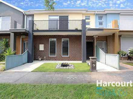 House - 28 Mareborne Street...