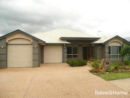 17 Ridgewood Drive, Kearneys Spring 4350, QLD House Photo