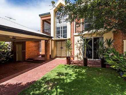 Townhouse - 1/4 Onslow Stre...