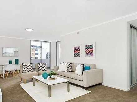 Apartment - 212/1-5 Weston ...