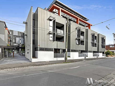 Apartment - G02/92-96 Alber...