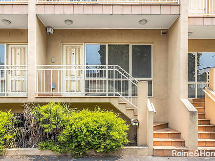 2/1 Alfred Place, Williamstown 3016, VIC Apartment Photo