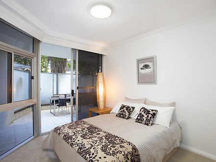 Apartment - 50/788 Bourke S...