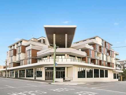 Apartment - 501/193-195 Spr...