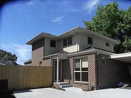 House - 2/282 Maroondah Hig...