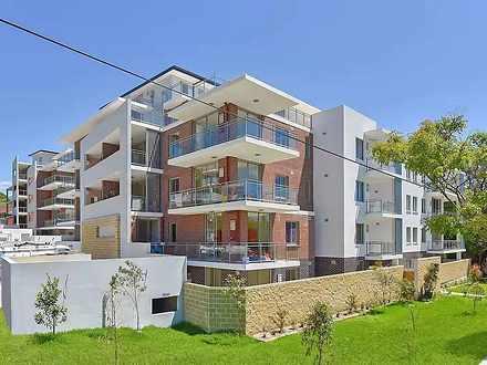 Apartment - 51/2-8 Belair C...