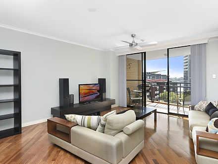 Apartment - 114/120 Saunder...