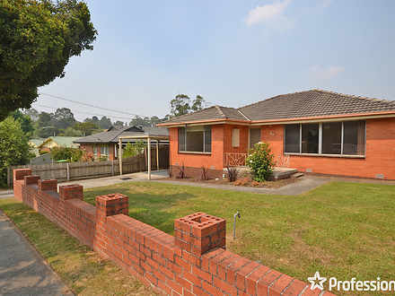 House - 64 Hawthory Road, K...