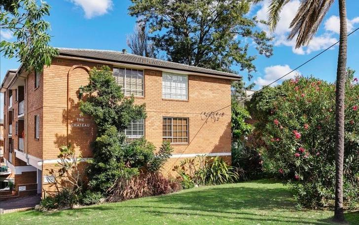 6/1 Aeolus Avenue, Ryde 2112, NSW Unit Photo