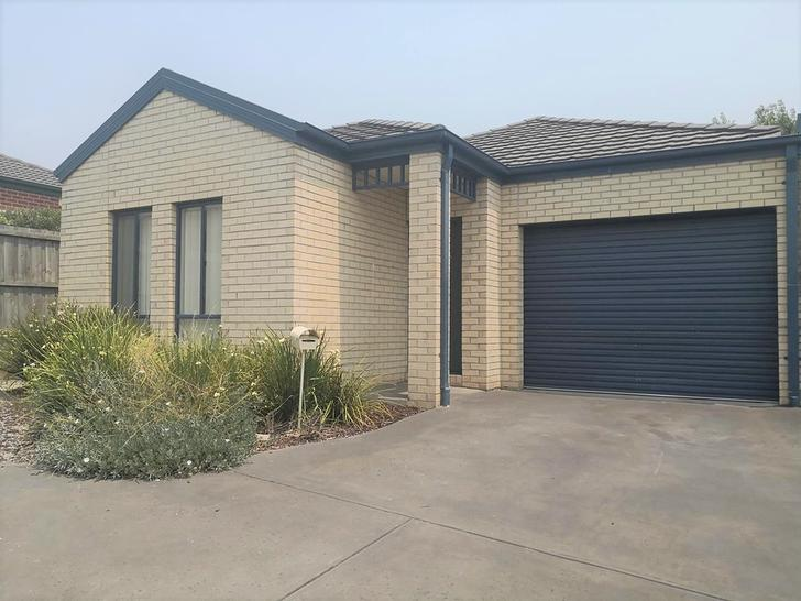 10/120 Ahern Road, Pakenham 3810, VIC Townhouse Photo