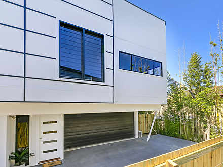 Townhouse - 1/107A King  St...