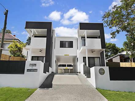 3/41 East Street, Camp Hill 4152, QLD Townhouse Photo