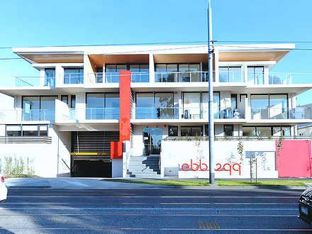 Apartment - 108/299 Maribyr...