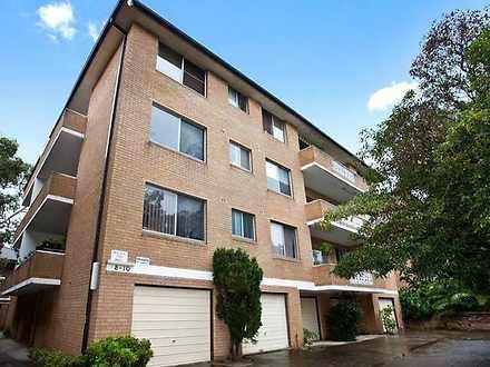 Apartment - 5/8-10 High Str...
