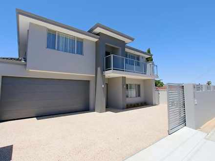 House - 112 Flinders Street...