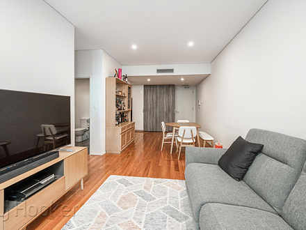 Apartment - 6/43 Wickham St...