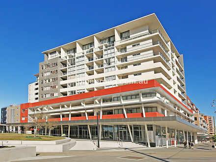 Apartment - UNIT 910/101 Fo...
