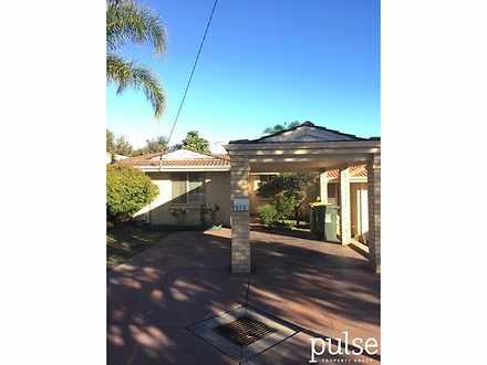 House - 69D Gilbertson Road...