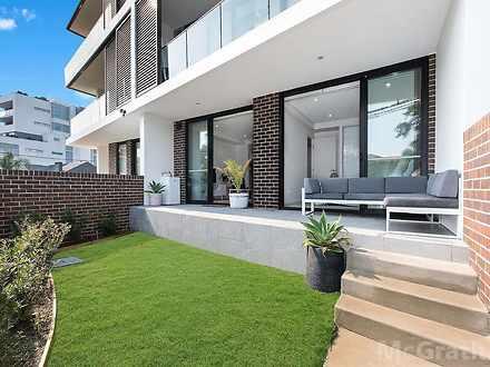 Apartment - G06/510 Kingswa...