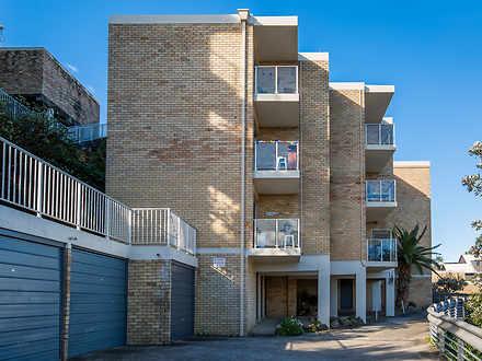 Apartment - 27/40 Evans Str...