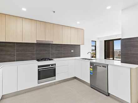 Apartment - 805/93 Auburn R...