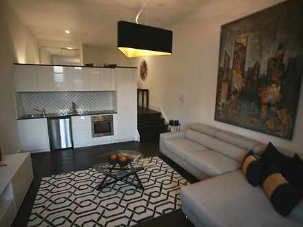 Apartment - 516/105 Campbel...