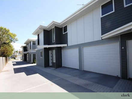 Townhouse - 3/52 Glasgow St...