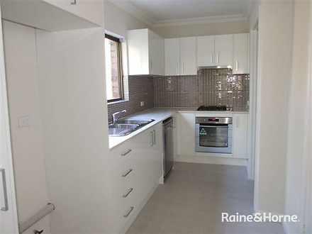 Apartment - 5/19 Belmont Av...