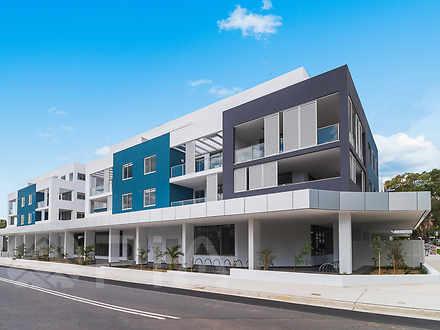 10/23 Paton Street, Merrylands West 2160, NSW Apartment Photo
