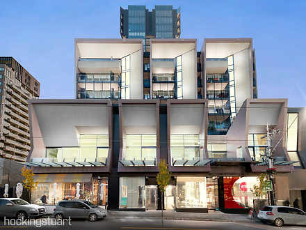 Apartment - 707/227 Toorak ...