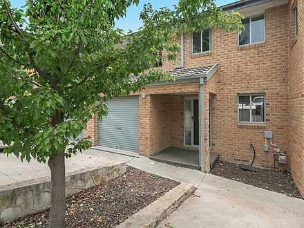 Townhouse - 7/83-85 Tharwa ...