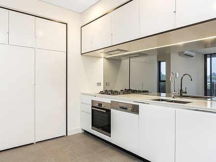 Apartment - 815/1E Broughto...