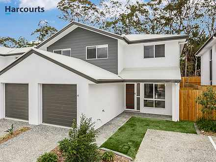 6/1 Mckenzie Road, Mango Hill 4509, QLD Townhouse Photo