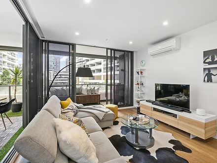Apartment - 107/9 Archibald...
