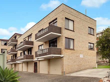 Apartment - 8/7 Dowling Str...