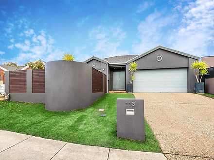 House - 113 Norman Fisher C...