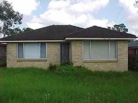 House - 70 Rooty Hill Road ...