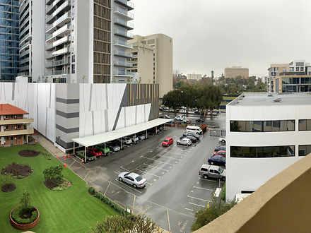 Apartment - 503/45 Adelaide...